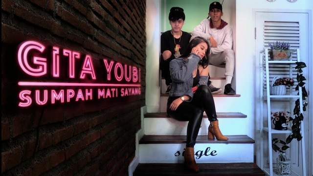 Gita Youbi - Sumpah Mati Sayang ft DJ Febri Hands
