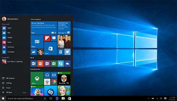 Windows 10 Home ISO download