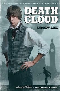 Resenha:O Jovem Sherlock Holmes: Nuvem da Morte, de Andrew Lane 22