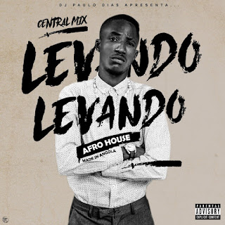 Dj Paulo Dias & Central Mix - Banguba Na Bikedi (2o19)
