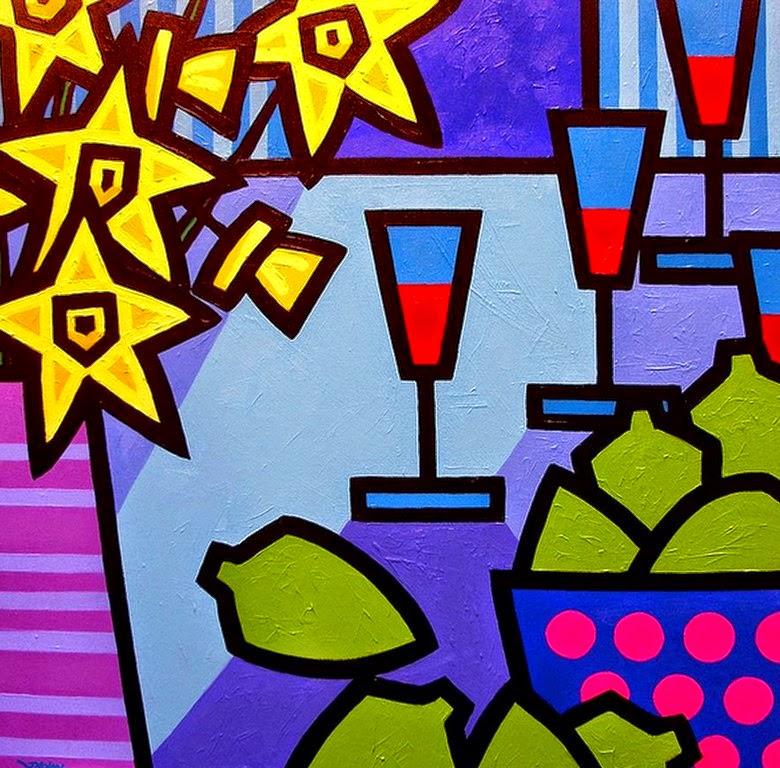 Cuadros modernos pinturas y dibujos im genes cuadros for Imagenes de cuadros modernos