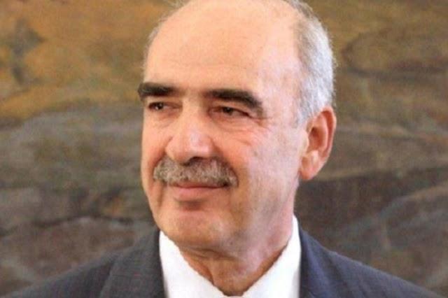 Μεϊμαράκης: «Μόνο με συνεργασίες μπορεί η χώρα να πάει μπροστά»
