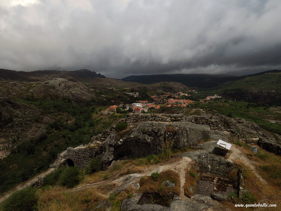 Castro Laboreiro - Parque Nacional Peneda-Gerês