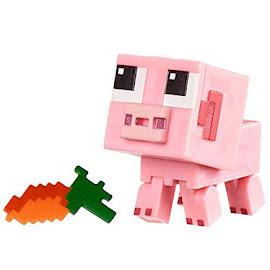 Minecraft Pig Survival Mode Figure