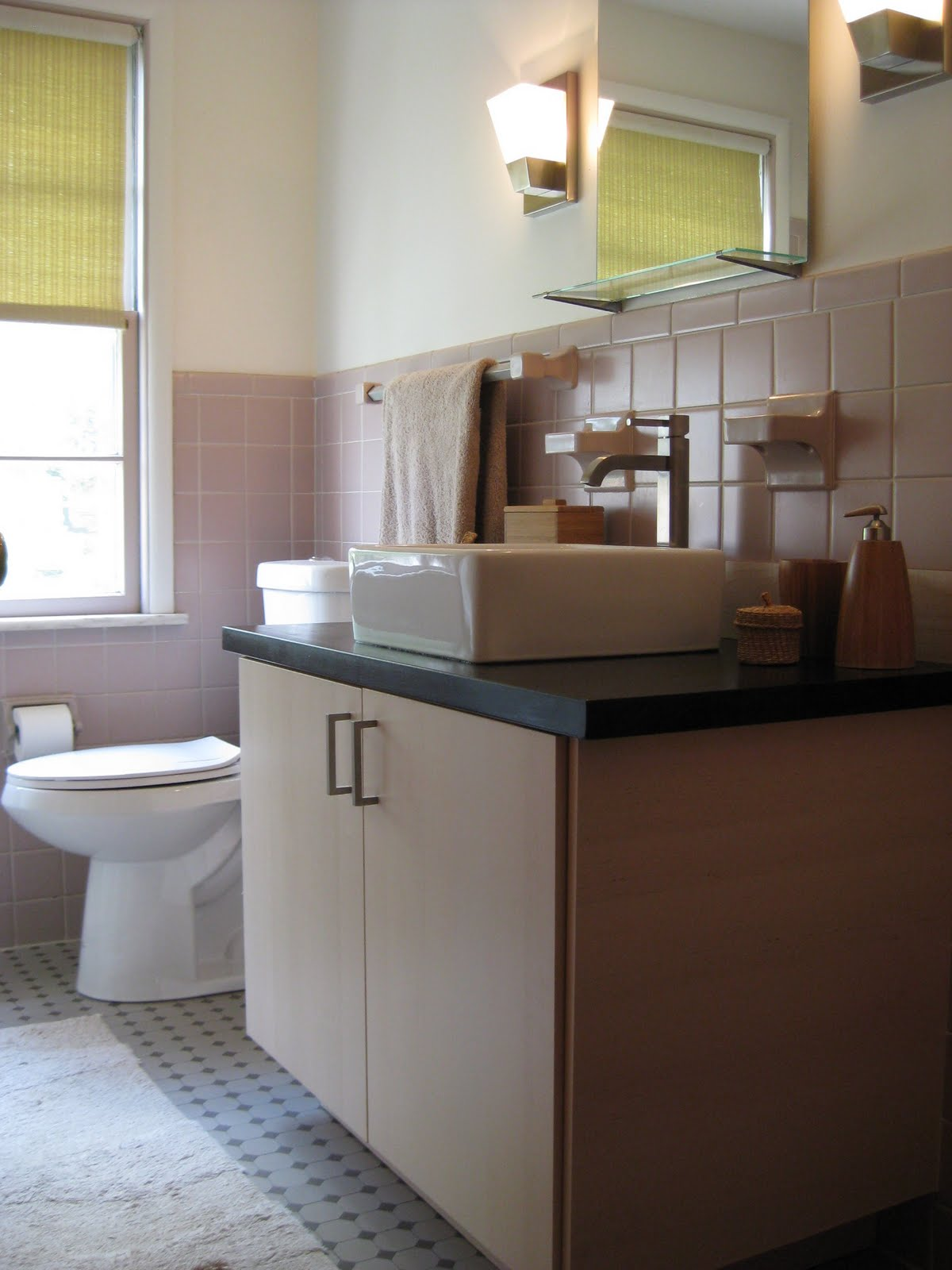 1950 S Bathroom Revamp With Akurum Ikea Hackers Ikea Hackers