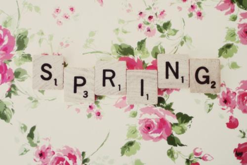 Inspo Hello Spring
