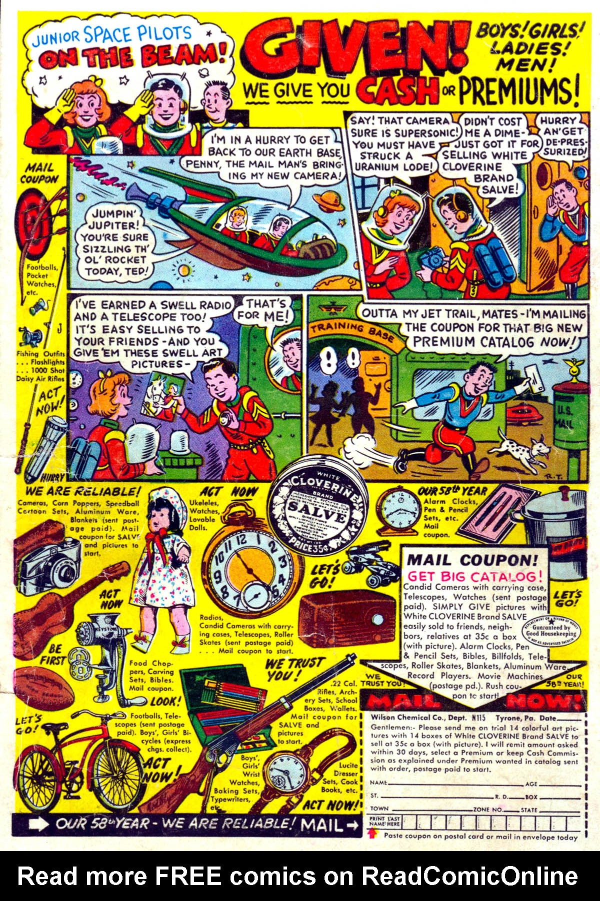 Action Comics (1938) 183 Page 43