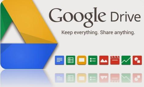 Membuat Link di Google Drive Bisa Langsung Download Tanpa View