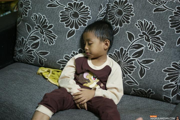 Petanda Anak Kecil Anda Seorang Yang Bijak