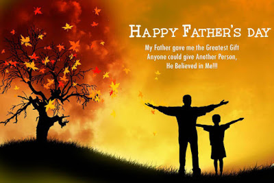 Happy Father's Day 2016 Images, Photos For 19 June