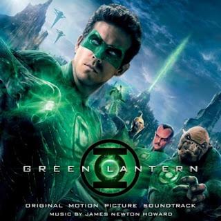 Canzone di Green Lantern - Musica di Green Lantern - Colonna sonora di Green Lantern