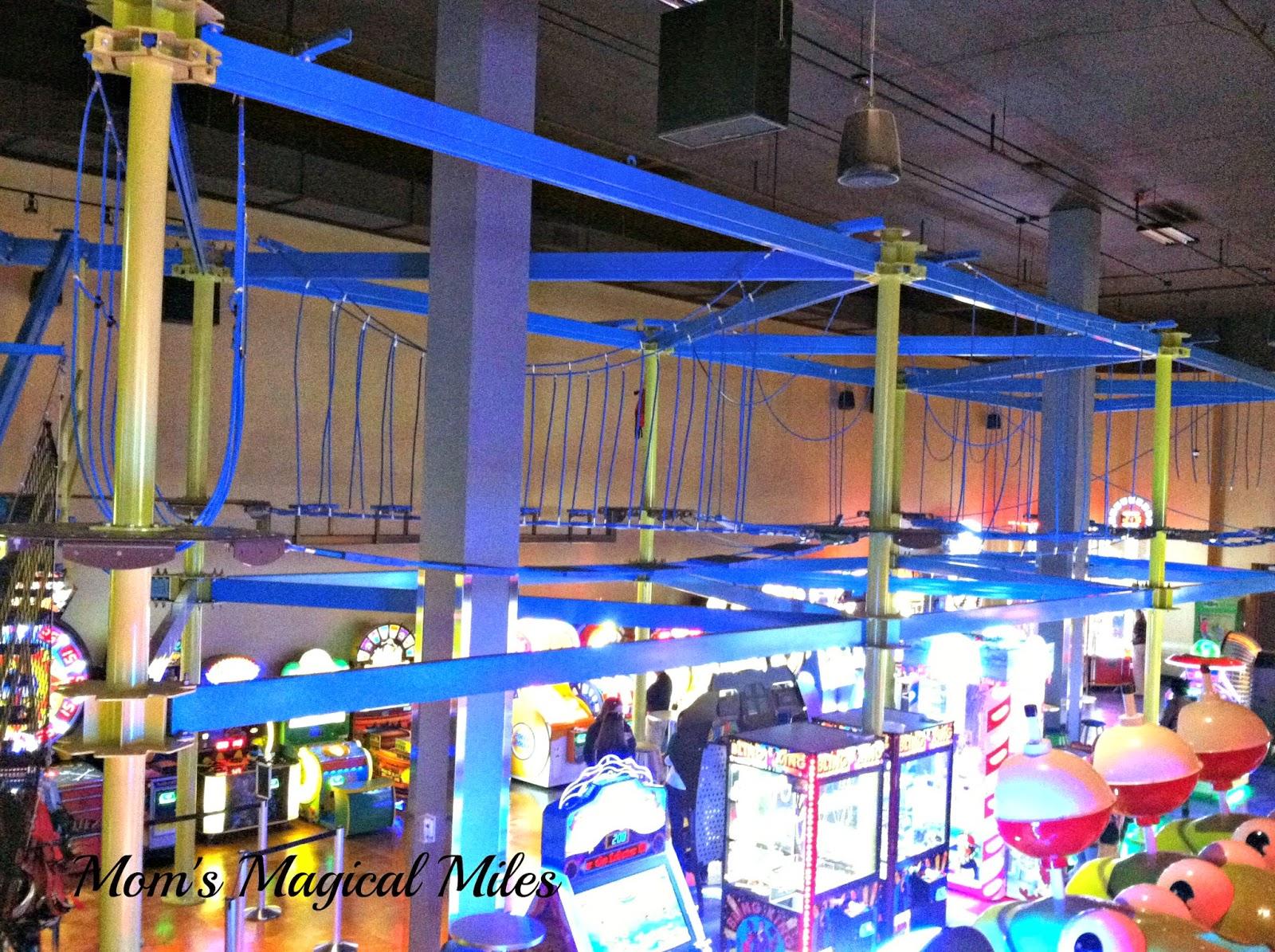 Main Event Entertainment Atlanta S Newest Venue For