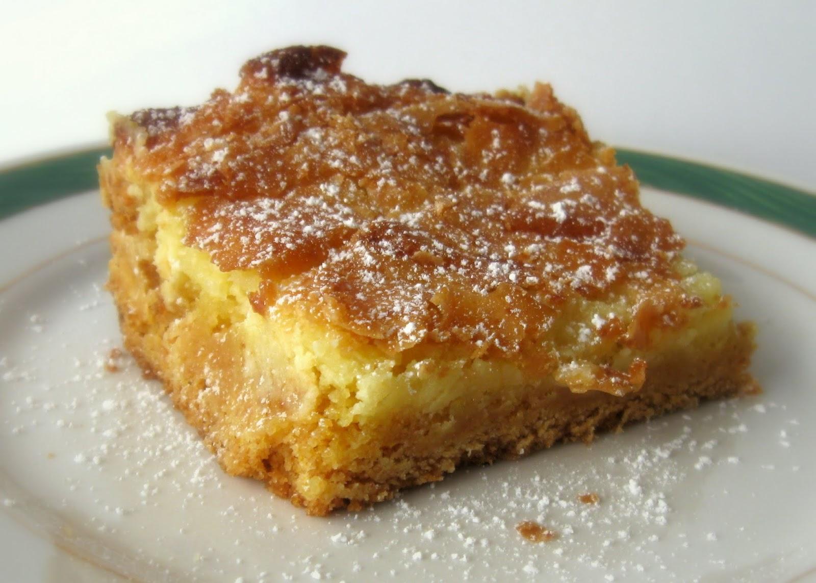 Kristen's Goodies: Paula Deen's Lemon Cake  Lemon Cake Paula Deen