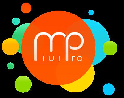 Logo MIUIPRO - MIUIPEDIA