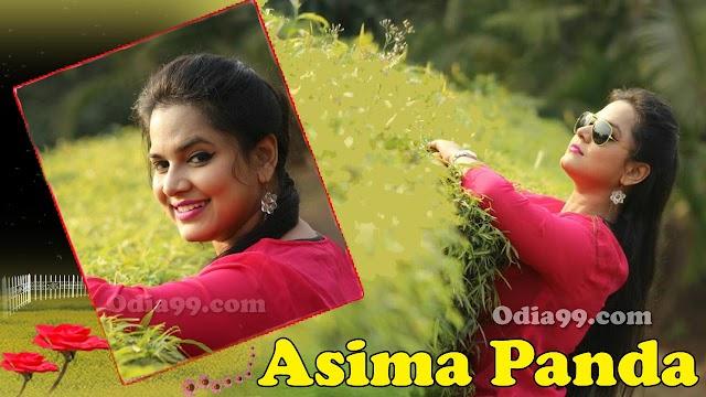 Asima Panda HD Photo, Age, Mobile Number, Husband Name, Biography, Wikipedia Details