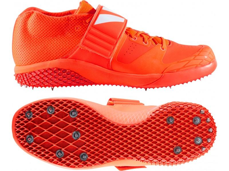 on sale 96f30 90507 LeggerA e potente, questa Adidas Adizero Rio Javelin 2 unisce stile e  funzionalità, ponendo laccento sulla sicurezza, rappresentata dalla  cinghia mediale, ...