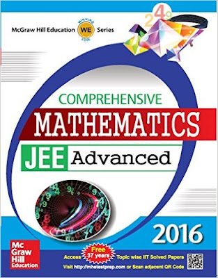 Download Free Mathematics Book for IIT JEE PDF