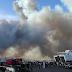 Εκατοντάδες σπίτια κάηκαν στο Μάτι Αττικής. Πολλοί κάτοικοι εγκλωβισμένοι σε λιμανάκια της περιοχής. Πλωτά του Λιμενικού Σώματος σπεύδουν να βοηθήσουν.