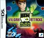 Ben 10 - Alien Force - Vilgax Attacks