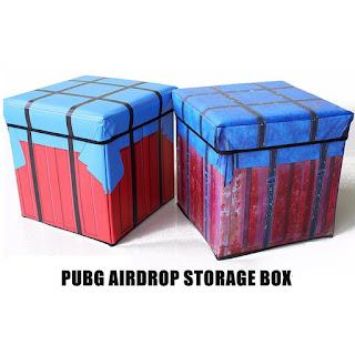 Pubg game air drop