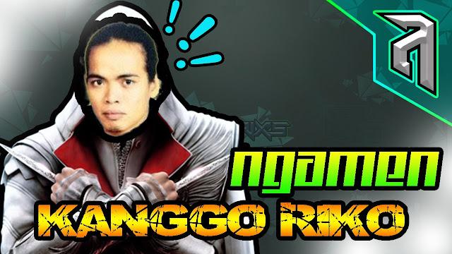 Demy-Kanggo Riko