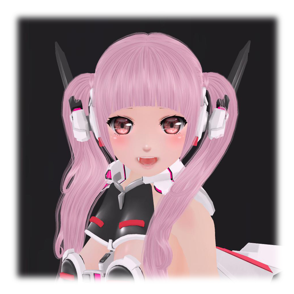 Anime Avatar project