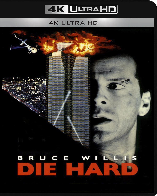 Die Hard [1988] [UHD] [2160p] [Latino – Castellano]