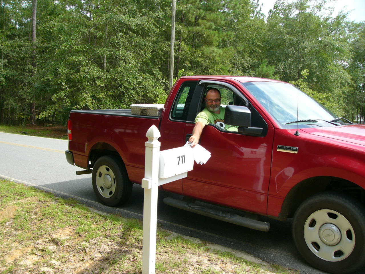 Is there any official dresscode for rural carriers? : USPS