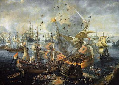 معركة زونكيو (Battle of Zonchio)