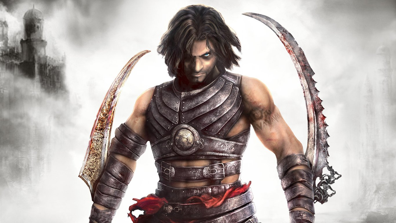 of persia warrior - photo #1