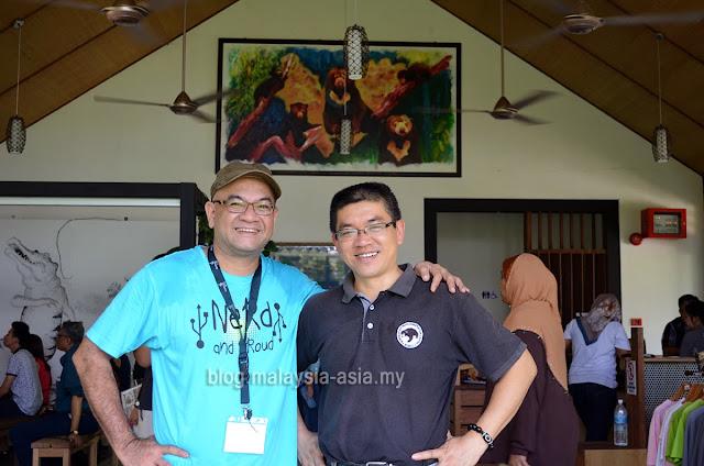 Wong Siew Ti Borneo Sun Bears
