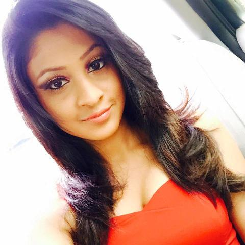 sri lankan actress Sachini Ruwanthika hot pictures