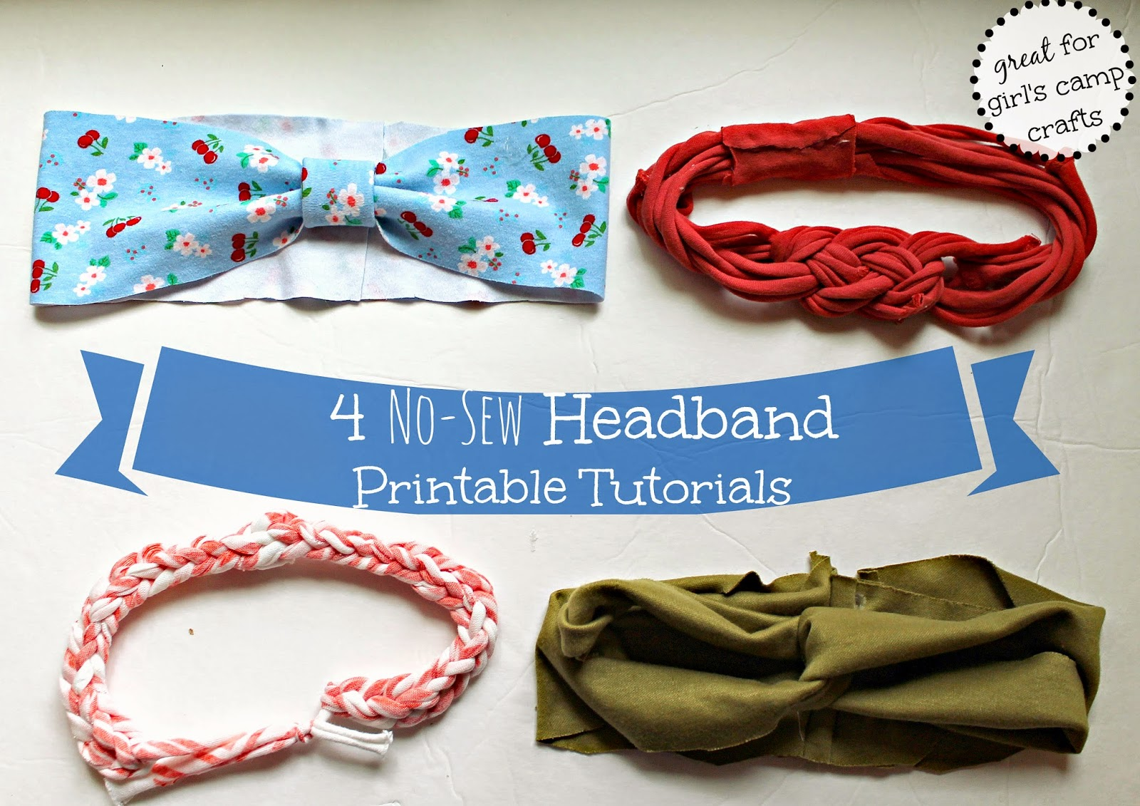 http://freshlycompleted.blogspot.com/2014/05/4-no-sew-headband-printable-tutorials.html