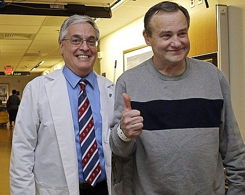 penis transplant surgery cape town