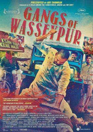 Gangs Of Wasseypur 2012 Hindi Movie Download BRRip 720p