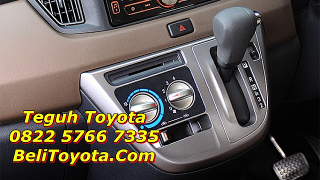 Promo Harga Diskon Terbaik Termurah Toyota New Calya Surabaya Jawa Timur