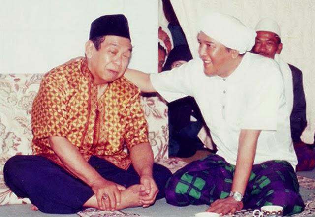 Habib Abdurrahman bin Ahmad Assegaf: Gus Dur adalah Wali Hawariyyun