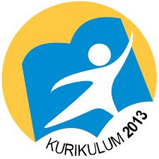 gambar logo kurikulum 2013