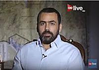 برنامج بتوقيت القاهرة 18/2/2017 يوسف الحسينى و خليفة حفتر