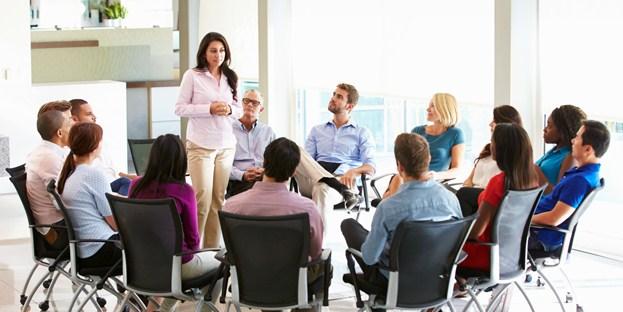 Pengertian dan Karakter Budaya Kerja Tim