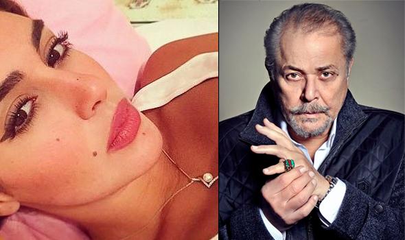 ياسمين صبري تكشف عن نصيحة غريبة من الراحل محمود عبد العزيز