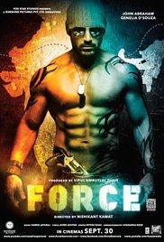 فيلم Force 2011 مترجم