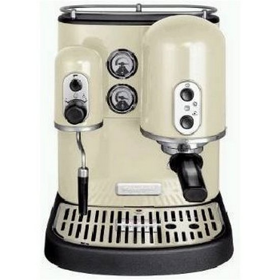 Kitchen Aid Coffee Maker