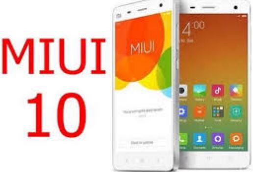 cara upgrade MIUI 10 di Redmi Note 4