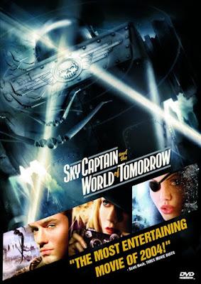 Xem Phim Đội Trưởng Sky Và Thế Giới Tương Lai