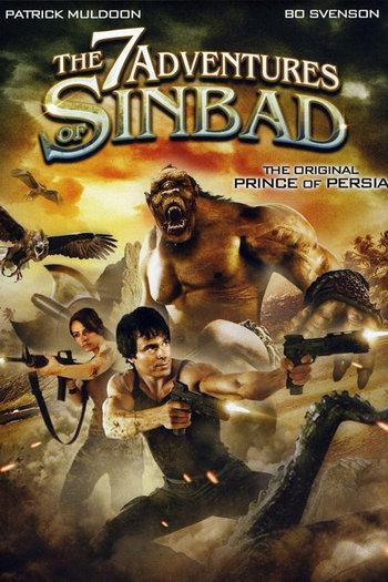 The 7 Adventures of Sinbad (2010) เจ็ดอภินิหารสงครามทะเลทราย