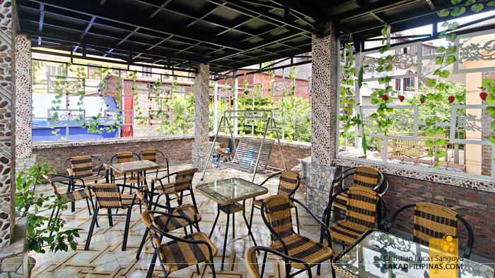 Song Anh Cafe Hotel Sapa Vietnam