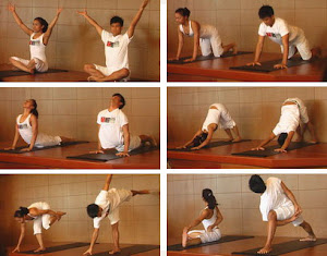 Gerakan Yoga untuk Pemula – Latihan Yoga untuk di Rumah