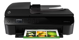 HP Officejet 4632 Driver Download, Printer Review free driver tech