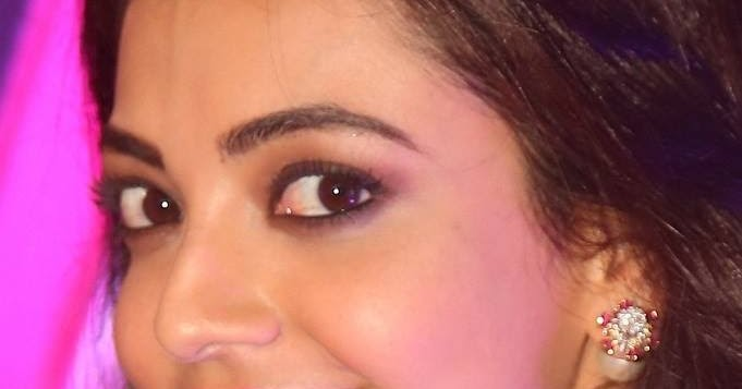 Hot Sexy Facial Expressions Of Indian Actress  Kajal -4819